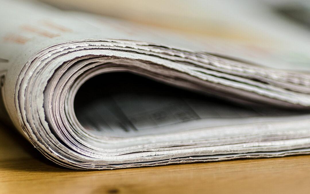 Comunicado de prensa tras la presentación del Plan de Contingencia elaborado por el Gobierno de La Rioja
