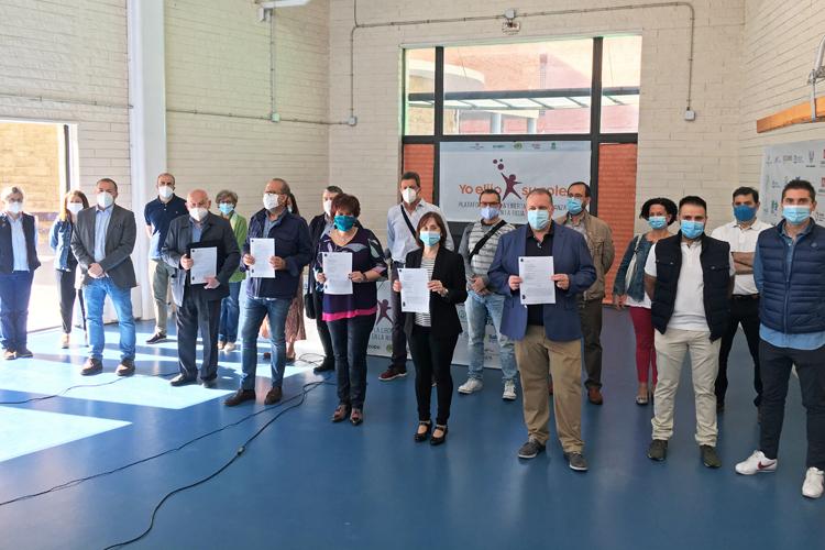 La Plataforma por la Libertad de Enseñanza en La Rioja celebra la decisión del TSJR de dejar sin efecto cautelarísimamente la resolución de la Consejería de Educación